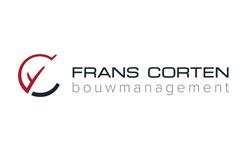 Coppig voor Frans Corten Bouwmanagement